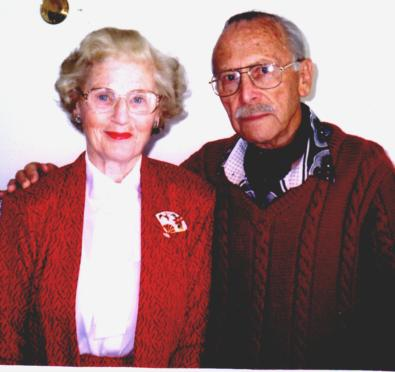 charles and wynne worrod in south africa