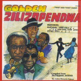 kenya's golden zilizopendwa music