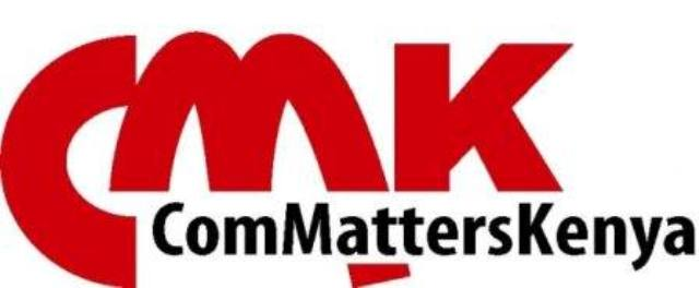 ComMattersKenya Ltd publishes ArtMatters.Info