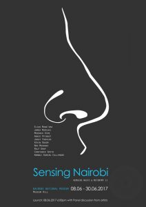 Sensing Nairobi: Remains, Waste and Metonymy II