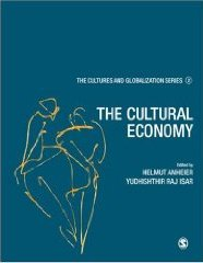 Understand and Reap from the Global Cultural Economy