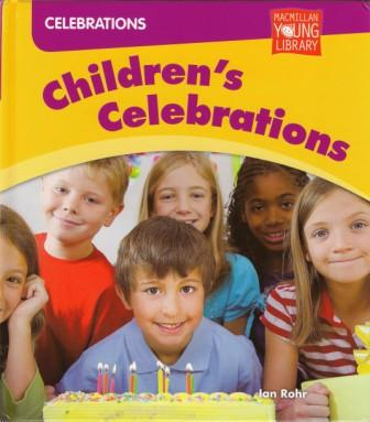 children's celebrations