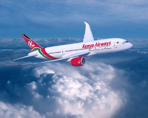 Ethiopian Airline Re-starts B787 Dreamliner Service, Flies to Nairobi and Back to Addis Ababa