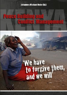 Germany Launches Peace and Conflict Management Book, Pledges Continued Support to Kenya