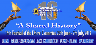 16th ZIFF Festival of the Dhow Countries Rears to Go