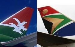 Air Seychelles Signs Codeshare Agreement with South African Airways