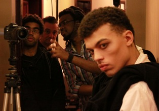 Onyeka Nwelue and Dudley O'Shaughnessy