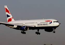 British Airways Pulls Out of Tanzania