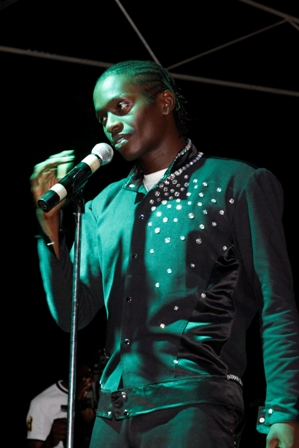 Ugandan Performer Samuel Ibanda Comes of Age as a Notable Entertainer