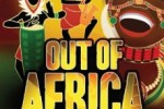 ktb's-Out-Of-Africa