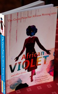 Caine Prize for African Writing 2012 Anthology Launched