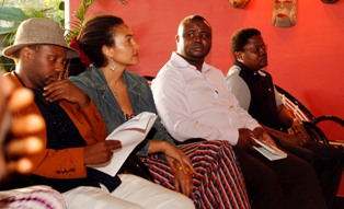 caine prize 2012 shortlisted writers