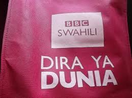 BBC Moves Her Kiswahili Radio and Online Production to Kenya and Tanzania