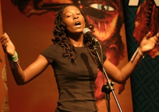South Africa Presents 17th Poetry Africa International Festival October 14-17, 2013