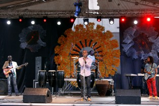 Bayimba International Festival of the Arts Registers Growth in 2013