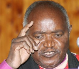How the Church in Kenya Came to Lose the Prophetic Voice