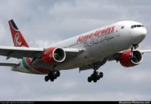kenya airways offers early bird discounted fare if booked 42 days in advance