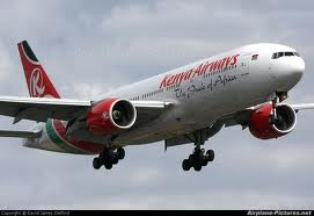 Kenya Airways Flies to Cape Town, Book Prize Calls for Entries