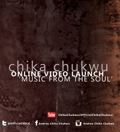 chika chukwu online video launch