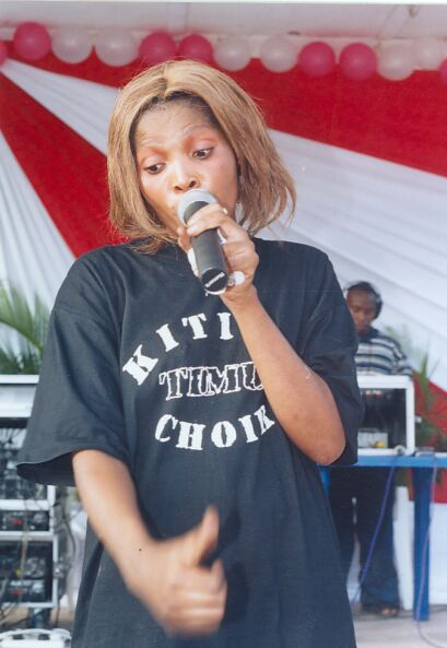 Popularity Poses Dilemma for Tanzanian Gospel Musician Rose Muhando