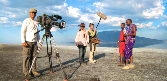 Kenyan Cinematographer Nominated for Best Photography Prize at 65th Canadian Screen Awards
