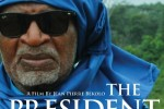 Jean-Pierre Bekolo's The President