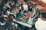 ethekwini water educaion in schools