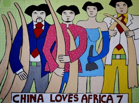 Who is Really Gaining from the Sino-Africa Love affair?