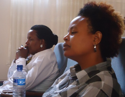 2nd east african film network forum in session