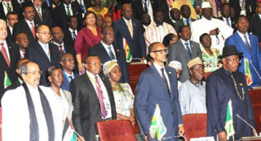 au summit in equatoria guinea