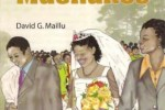 david g maillu's Man from Machakos novel