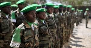 african union peacekeepers