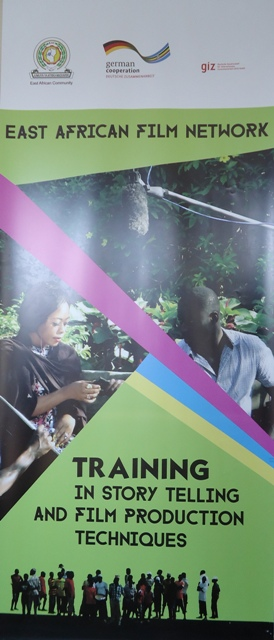 east african film network banner