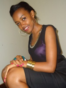 rwandan actress and model liane muhoza mutaganzwa