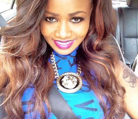 nairobi socialite vera sidika makes money from her body