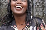 ugandan playwright deborah asiimwe