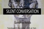 silent conversations with art