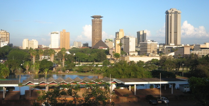 Nairobi Hosts Sustainable Cities Expo and Conference