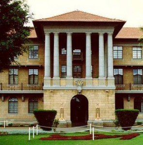 kenya railways building, nairobi
