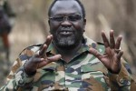 south sudan rebel leader dr riek machar