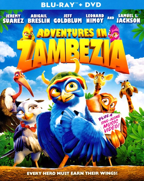 south africa's adventures in zambezia