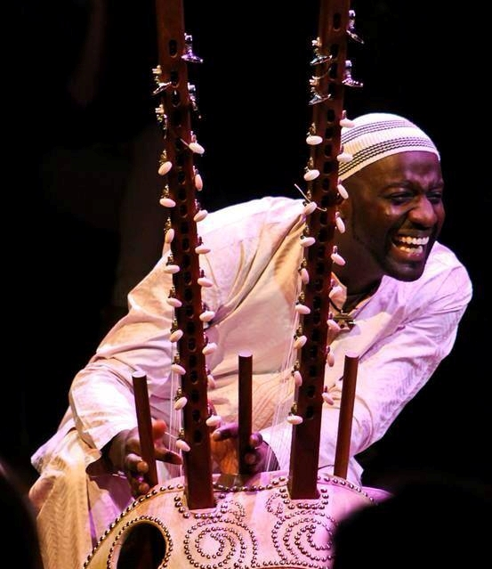 Extraordinary Senegalese Kora Player to Release New Solo Album