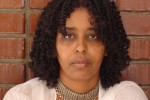 Meskerem Assegued, founder of Zoma Contemporary Art Center, Addis Ababa and Harla,