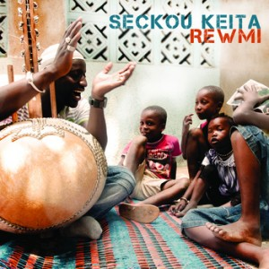 kora player seckou keita