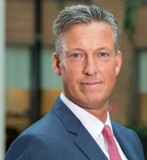 Kees Hage, Real Estate Leader, PwC Global