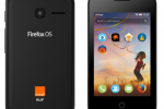 3G Firefox OS smartphone exclusive to orange