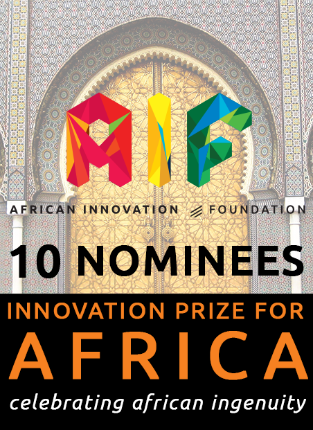 innovation prize for Africa 2015