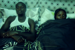 Actor Peter Kawa and Lizz Njaga in DECEIT film on cheating spouses