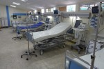 Philips unveils refurbished ICU at Machakos Hospital