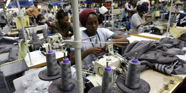 Swedish Initiative for Clean Textile and Leather Production Expands to Africa and Asia